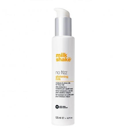 Z.ONE - MILK SHAKE - NO FRIZZ GLISTENING MILK (125ml) Latte Idratante