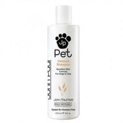 JOHN PAUL PET - CLEANSE - Oatmeal Shampoo (473,2ml)