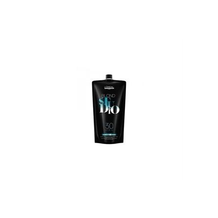 L'OREAL PROFESSIONNEL - BLOND STUDIO - NUTRI DEVELOPER 30Vol. 9% (1000ml) Crema Ossidante