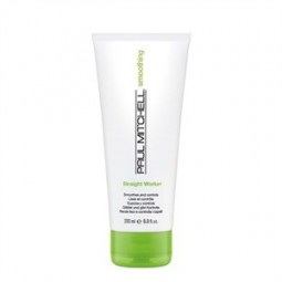 PAUL MITCHELL - SMOOTHING - Straight Works (200ml)