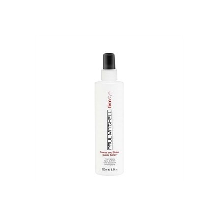 PAUL MITCHELL - FIRMSTYLE - FREEZE AND SHINE SUPER SPRAY (250ml) Lacca Ecologica