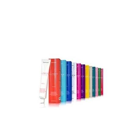 KEMON - LUNEX SYSTEM - COLORFUL - COLORAZIONE DIRETTA ROSSO FUOCO (125ml) Colore