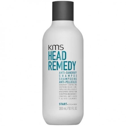 KMS CALIFORNIA - HEADREMEDY - ANTI-DANDRUFF (300ml) Shampoo