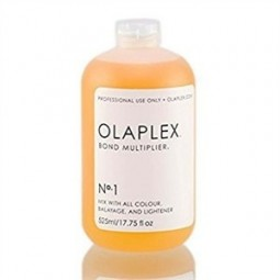 OLAPLEX - Bond Multiplier N.1 (525ml) Trattamento pre colorazione