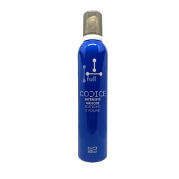 INCO - CODICE FULL - INTENSIVE MOUSSE (300ml) Mousse volumizzante