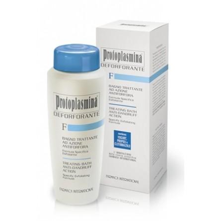 PROTOPLASMINA – - FARMACA INTERNATIONAL - ANTIFORFORA - SHAMPOO DEFORFORANTE (300ml)