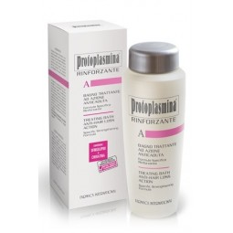 PROTOPLASMINA - FARMACA INTERNATIONAL - RINFORZANTE - NUOVO SHAMPOO ANTICADUTA (300ml)