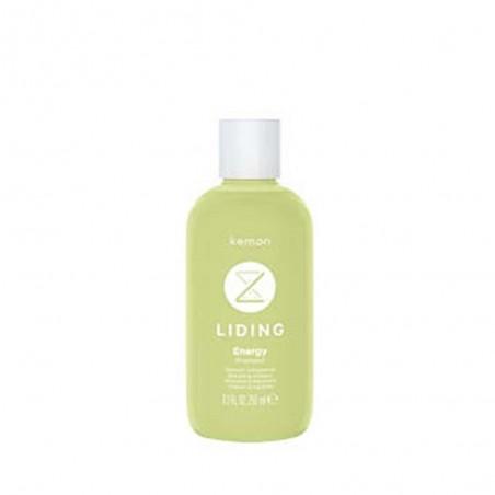 KEMON - LIDING ENERGY - Shampoo energizzante (250ml) Shampoo