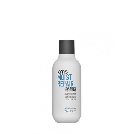 KMS CALIFORNIA - MOISTREPAIR - CONDITIONER REVITALISANT - Idrata e ristruttura i capelli