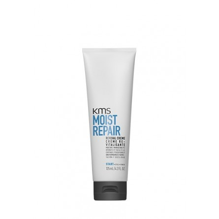 KMS CALIFORNIA - MOISTREPAIR - REVIVAL CREME (125ml) Crema