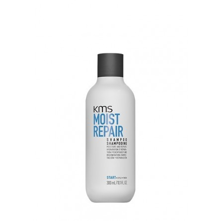 KMS CALIFORNIA - MOISTREPAIR - SHAMPOO (300ml)