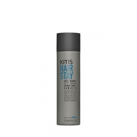 KMS – HAIRSTAY – ANTI - HUMIDITY SEAL (150ml)