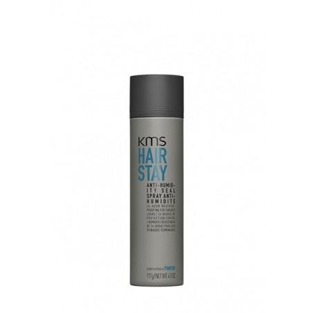 KMS CALIFORNIA - HAIRSTAY ANTI - HUMIDITY SEAL (150ml) Spray anti umidità
