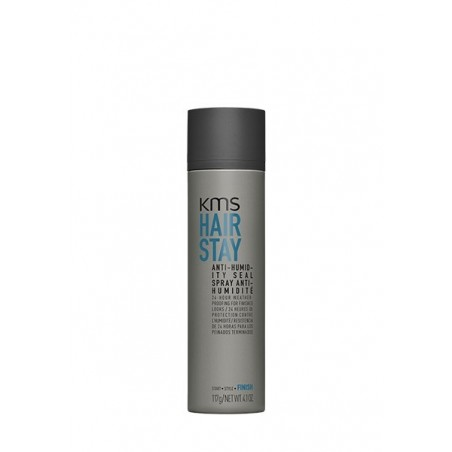 KMS HAIRSTAY ANTI - HUMIDITY SEAL (150ml) Spray