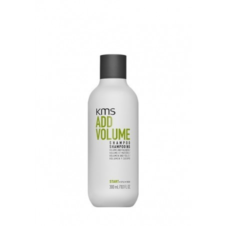 KMS CALIFORNIA - ADDVOLUME SHAMPOO (300ml) Shampoo volumizzante
