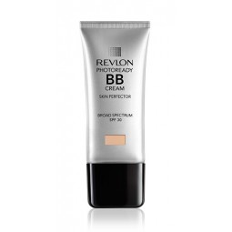 REVLON - MAKEUP - REVLON PHOTOREADY BB CREAM SKIN PERFECTOR - LIGHT/MEDIUM (30ml) Crema Viso