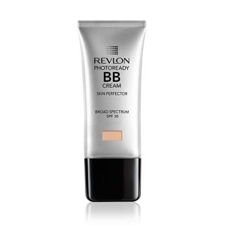 REVLON - MAKEUP - REVLON PHOTOREADY BB CREAM SKIN PERFECTOR - LIGHT/MEDIUM (30ml) Crema Viso