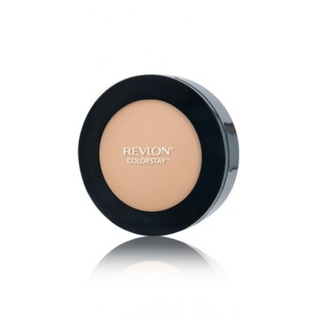 REVLON - MAKEUP - COLORSTAY PRESSED POWDER MEDIUM - Cipria in Polvere Compatta
