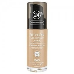 REVLON - MAKEUP - REVLON COLORSTAY MAKE UP - Natural Tan