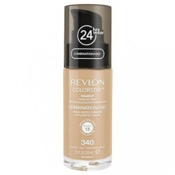 REVLON - MAKEUP - REVLON COLORSTAY MAKE UP -Early Tan Fondotinta