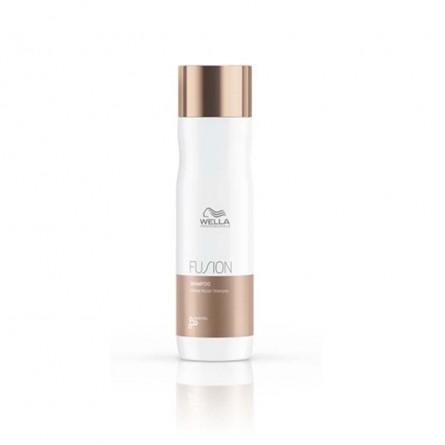 WELLA PROFESSIONAL - FUSION - INTENSE REPAIR (250ml) Shampoo
