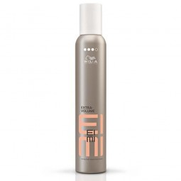 WELLA PROFESSIONAL - EIMI - EXTRA VOLUME STYLING MOUSSE (300ml)