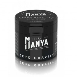 KEMON - HAIR MANYA - ZERO GRAVITY (100ml) Pasta Fissaggio Forte