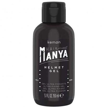 KEMON - HAIR MANYA - Helmet Gel (150ml) Gel