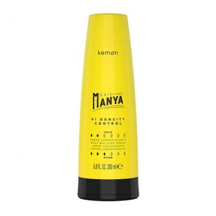 KEMON - HAIR MANYA - HI DENSITY CONTROL (200ml) Fluido Capelli Fini