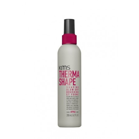 KMS THERMA SHAPE - SHAPING BLOW DRY 200ml