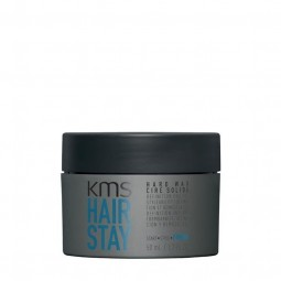 KMS – HAIRSTAY HARD WAX (50ml)