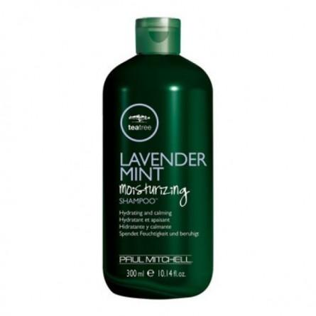 PAUL MITCHELL - TEATREE - Lavander Mint Shampoo (300ml) Shampoo lenitivo