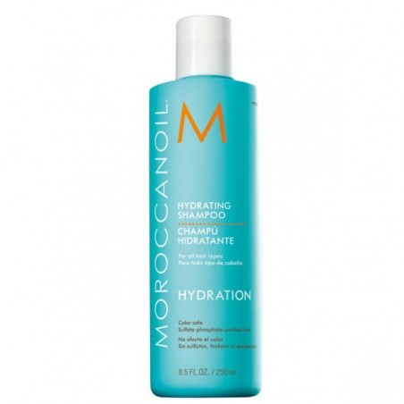 MOROCCANOIL - HYDRATING SHAMPOO (250ml) Shampoo idratante