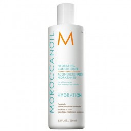 MOROCCANOIL - HYDRATING CONDITIONER (250ml) Balsamo idratante
