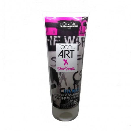 L'OREAL PROFESSIONNEL - TECNI.ART - FIX MAX - Extra Tenuta (200ml) Gel