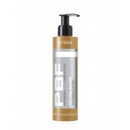 PROFESSIONAL BY FAMA - PBF - CARE FOR COLOR - PRO COOL BLONDE (200ml) Maschera