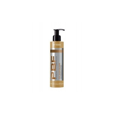 PROFESSIONAL BY FAMA - PBF - CARE FOR COLOR - PRO WARM BLONDE (200ml) Maschera