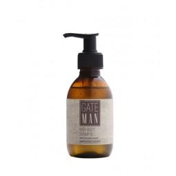 EMMEBI ITALIA - GATE MAN - HAIR BODY (200ml) Shampoo