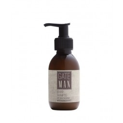 EMMEBI ITALIA - GATE MAN - BEARD (150ml) Shampoo