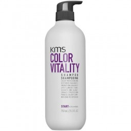 KMS CALIFORNIA - COLORVITALITY - SHAMPOO (750ml)