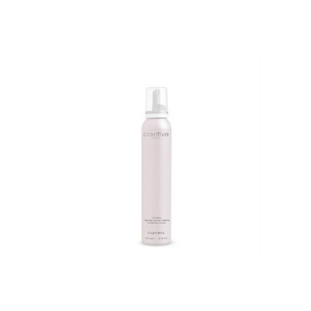 COTRIL - CREATIVE WALK HYDRA - Hydrating and Anti-Oxidizing Conditioning Mousse (200ml) Mousse Idratante