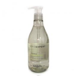 L'OREAL PROFESSIONNEL - SERIE EXPERT - PURE RESOURCE CITRAMINE (500ml) Shampoo