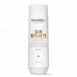 GOLDWELL DUALSENSES - SUN REFLECTS - AFTER SUN (250ml) Shampoo Doposole