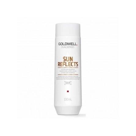 GOLDWELL – DUALSENSES - SUN REFLECTS - After sun shampoo (250ml)