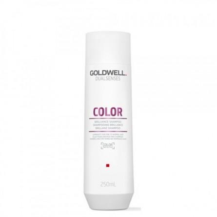GOLDWELL - DUALSENSES - COLOR - BRILLIANCE (250ml) Shampoo