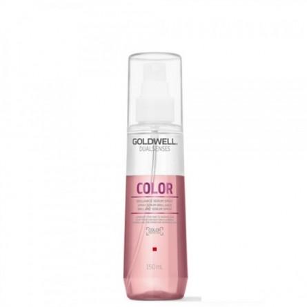 GOLDWELL - DUALSENSES - COLOR - Brillance Serum Spray (150ml) Spray lucidante