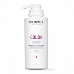 GOLDWELL - DUALSENSES - COLOR - 60sec Treatment (500ml) Trattamento nutriente