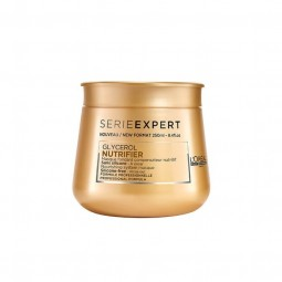 L'OREAL PROFESSIONNEL - SERIE EXPERT GLYCEROL NUTRIFIER MASQUE (250ml)