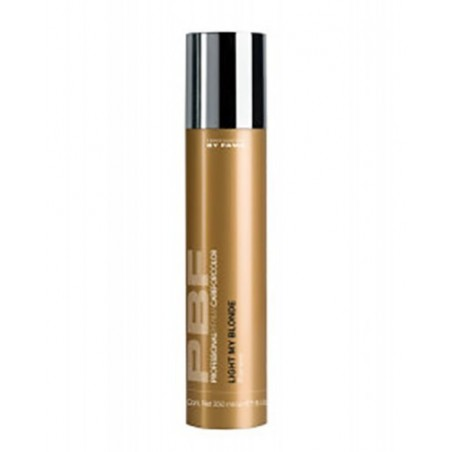 PROFESSIONAL BY FAMA CARE FOR COLOR - LIGHT MY BLONDE (250ml) Shampoo