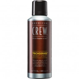 AMERICAN CREW - STYLE - TECHSERIES - BOOST SPRAY (200ml)